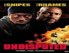 فيلم Undisputed