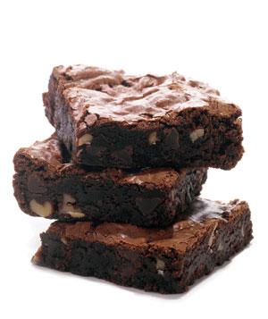Brownie Recipe Coffee Ingredient