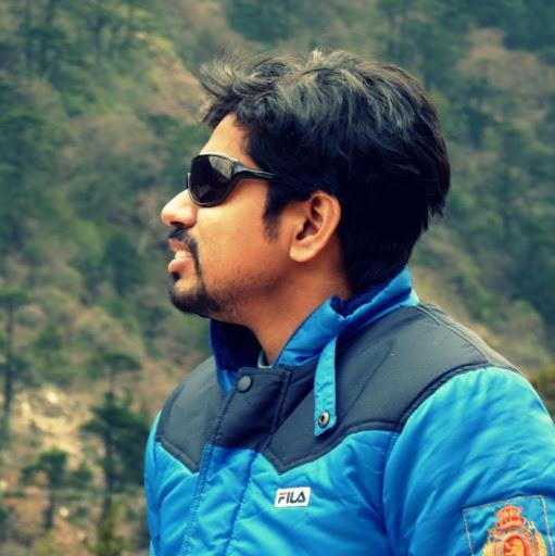 Soumik Ghosh Photo 8