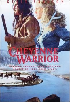 Películas filmadas para la TV 1994+-+Guerrero+Cheyene+%28Cheyenne+Warrior%29