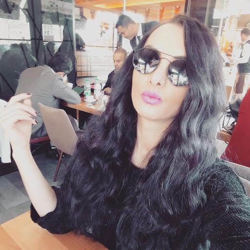 Bahar Gasimova
