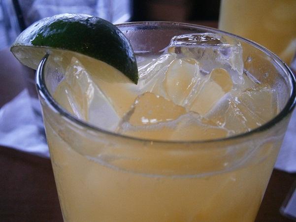 Miyagi Margarita (Mango) - RatedRalph.com