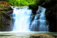Sinipit Falls Quirino