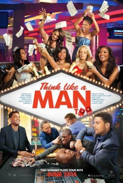 Poster Of English Movie Think Like a Man Too (2014) Free Download Full New Hollywood Movie Watch Online At Alldownloads4u.Com