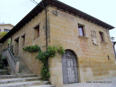 Antiguo Ayuntamiento de Labastida