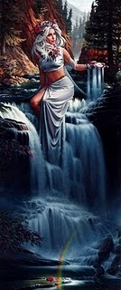 Goddess Marica Image