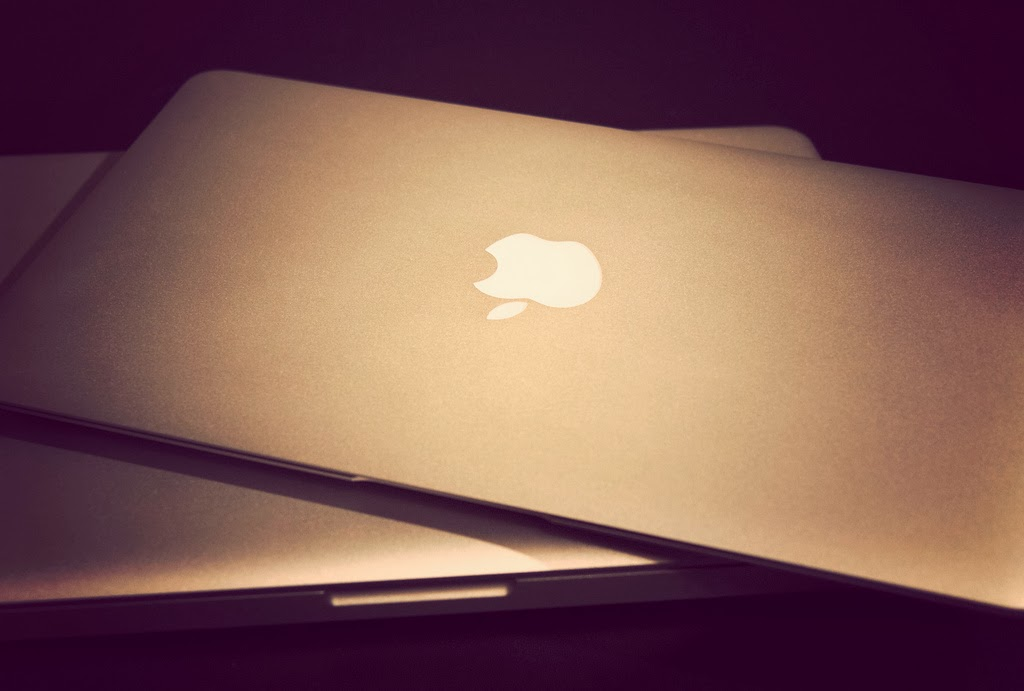 MacBook Air и MacBook Pro