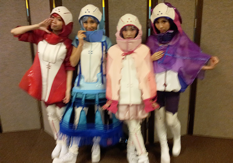 Candydoll Models