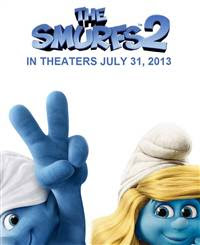 Smurfs 2 Trailer Official [1080 HD]