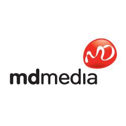 PT. Metra Digital Media logo