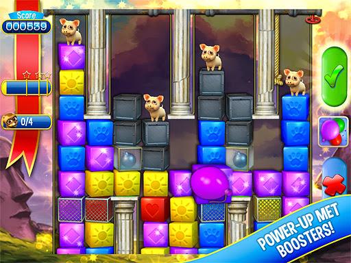 Pet Rescue Saga App voor Android, iPhone en iPad