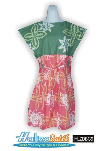 grosir batik pekalongan, Batik Seragam, Batik Dress, Dress Murah