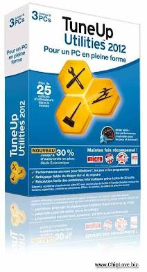TuneUp Utilities 2012 build 12.0.3010.5 Final Full - Chuyên gia chăm sóc máy tính - Image 1