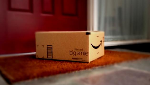 Verkaufen Sie Ihre Waren bei Amazon