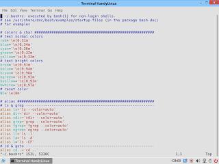 HandyLinux