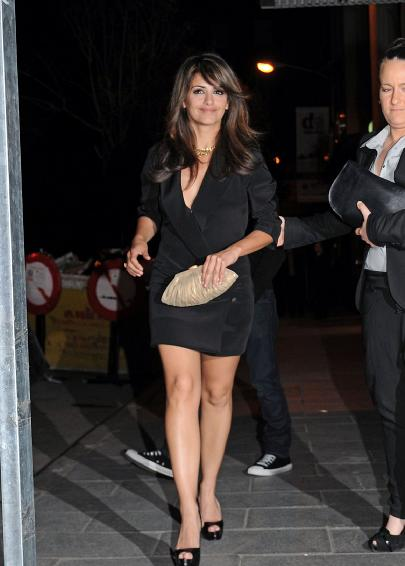 Kristine Blogs New Penelope Cruz Fashion Styles