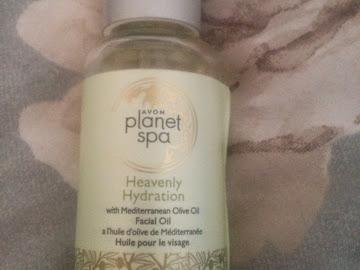 review: planet spa heavenly hydration♥
