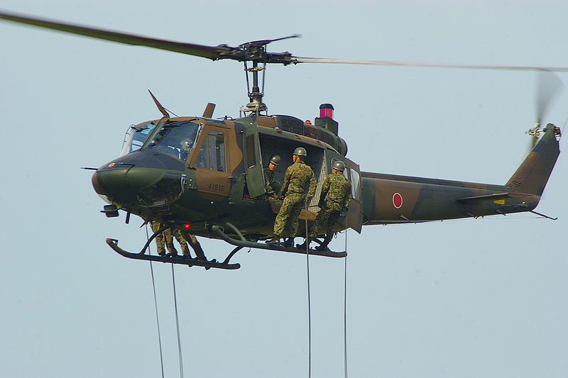 Elicottero Uh 1 : Helicopter pictures uh iroquois bell helicopters