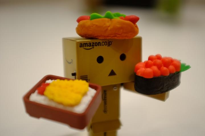 cute japanese eraser