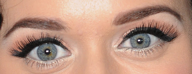 eyeliner sürme şekilleri