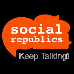 Social Republics logo