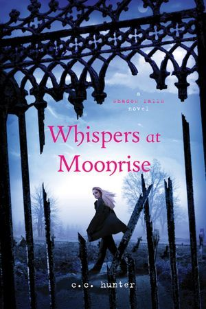 Review: WHISPERS AT MOONRISE by C.C. Hunter