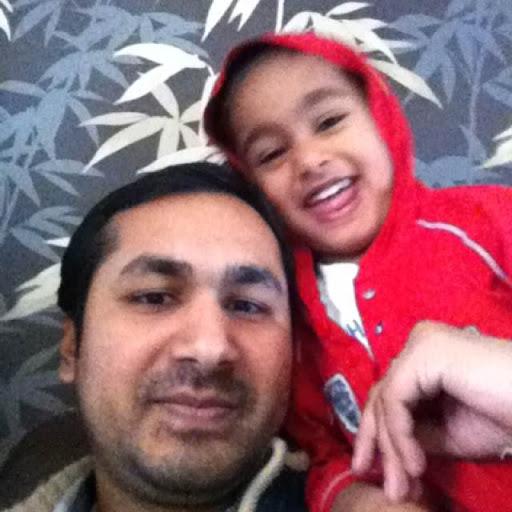 Manazar Hussain Photo 10
