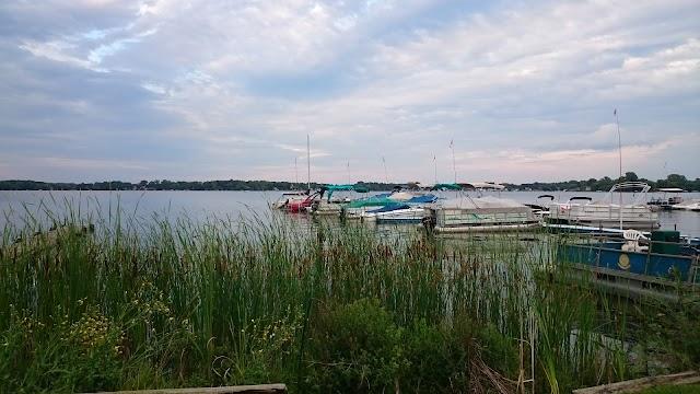 Whitmore Lake Michigan