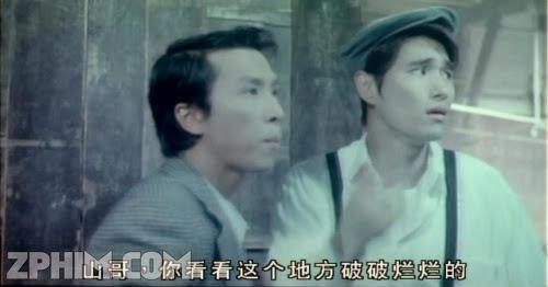 Ảnh trong phim Tân Đường Sơn Đại Huynh - Shanghai Affairs 2