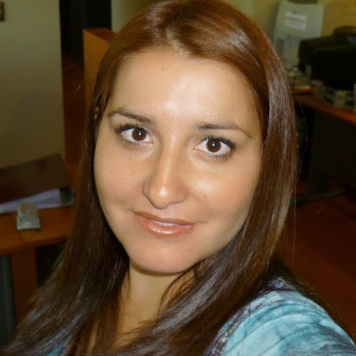 Francisca Salinas