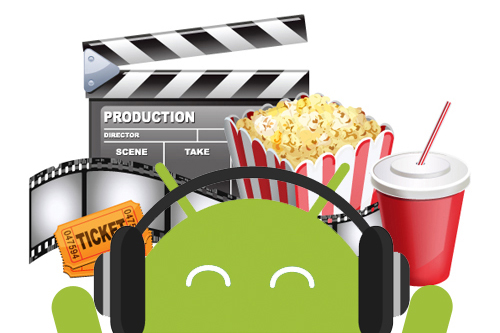 App Android per vedere Film in Streaming in maniera legale