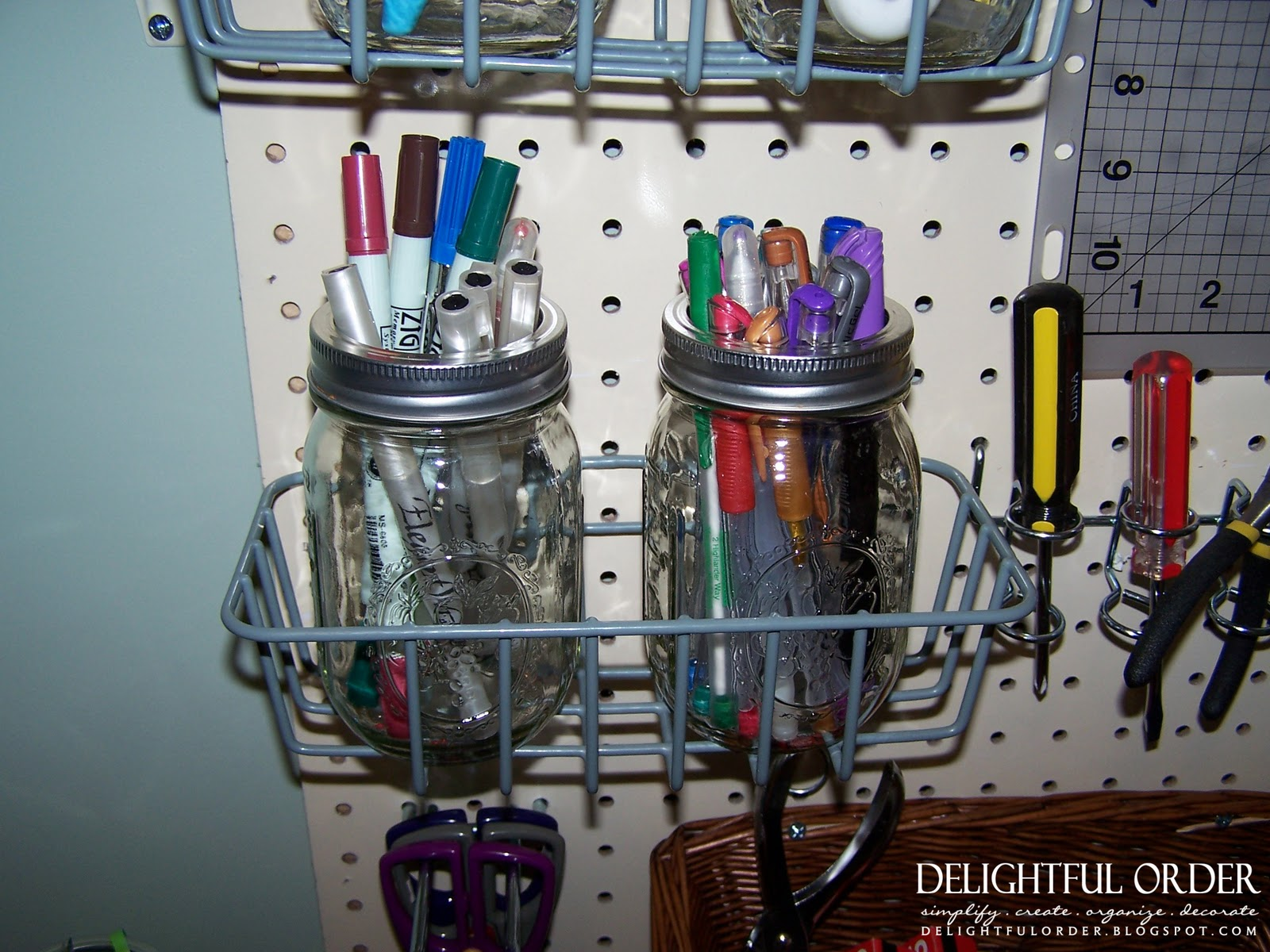 Delightful Order Craft Room Clients Home Craft Supply
