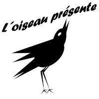 """<center> """"L&#39;oiseau présente..."""" </center>"""