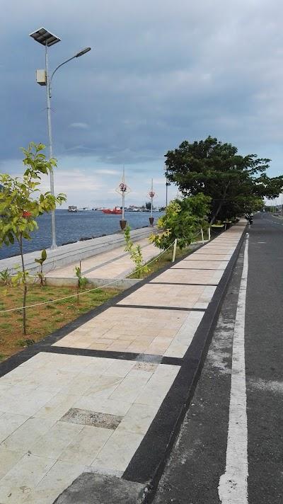 Taman Kota Baru