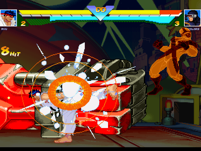 SF3 Ryu -ReHyped- for Win MUGEN & 1.0 (& 1.1b) Ryu-rehyped-04