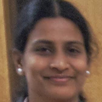 Jayashree Arunkumar Photo 5