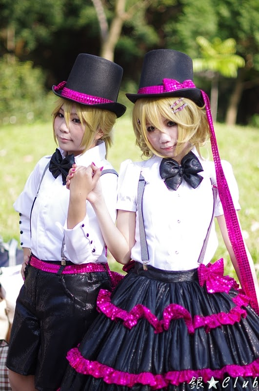【Cosplay】Fancy Frontier 19 (70P)