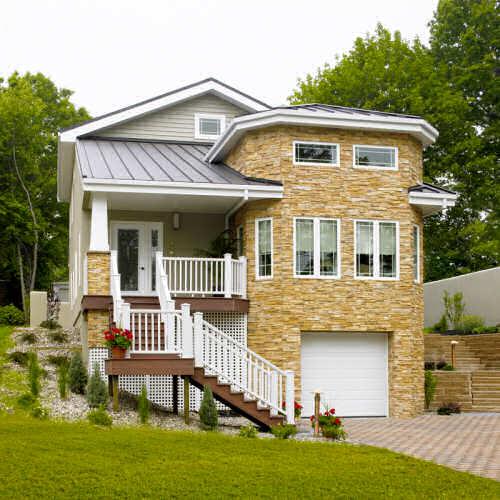 Fotos de modelo de casas superativa for Disenos de casas chiquitas y bonitas