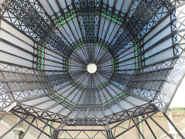 Monumenta, Étrange Cité, Grand Palais, Paris