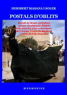 Postals d'oblits