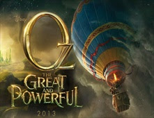 فيلم Oz the Great and Powerful