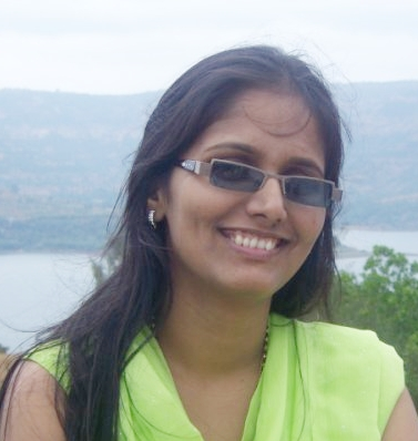 Anagha's photo