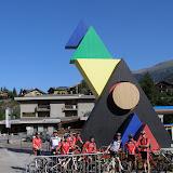 Uscita 3 Luglio 2011 Croce di San Giuseppe