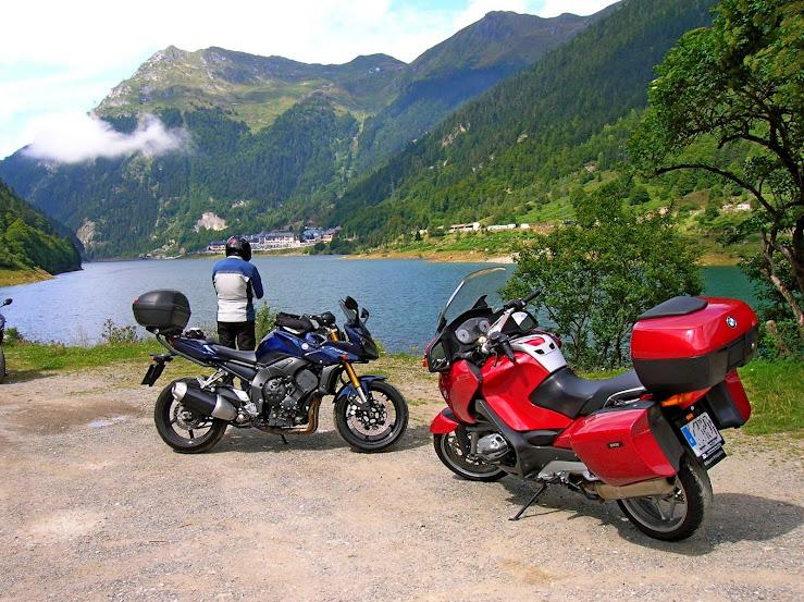 Un paseo por las nubes de Los Pirineos.. Los%2BPirineos%2B2014%2B110
