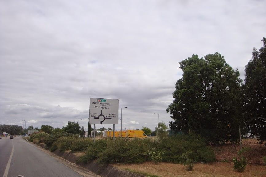 De Alcobaça ao ALLgarve são 590 Kms... DSC07441