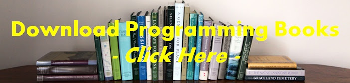 Download Programming Books