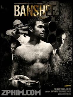 Thị Trấn Banshee 1 - Banshee Season 1 (2013) Poster