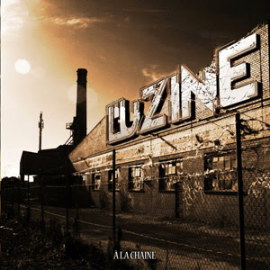 L'uzine - A La Chaine