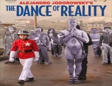 فيلم The Dance of Reality