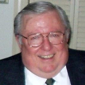 """Bernard """"Bernie"""" Walsh"""